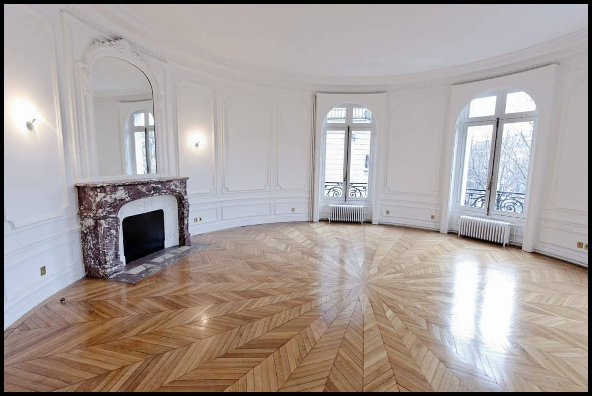 Av de la grande arm e 75017 230m bienvenue chez reaconcept - Renovation appartement haussmannien ...