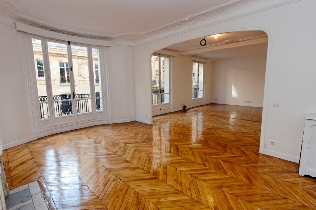 Rue du Colonel Molle 75017 – 220m²
