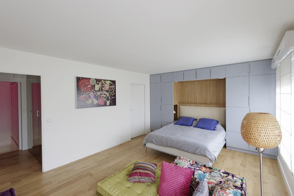 Ivry sur Seine 94041 – 115m²