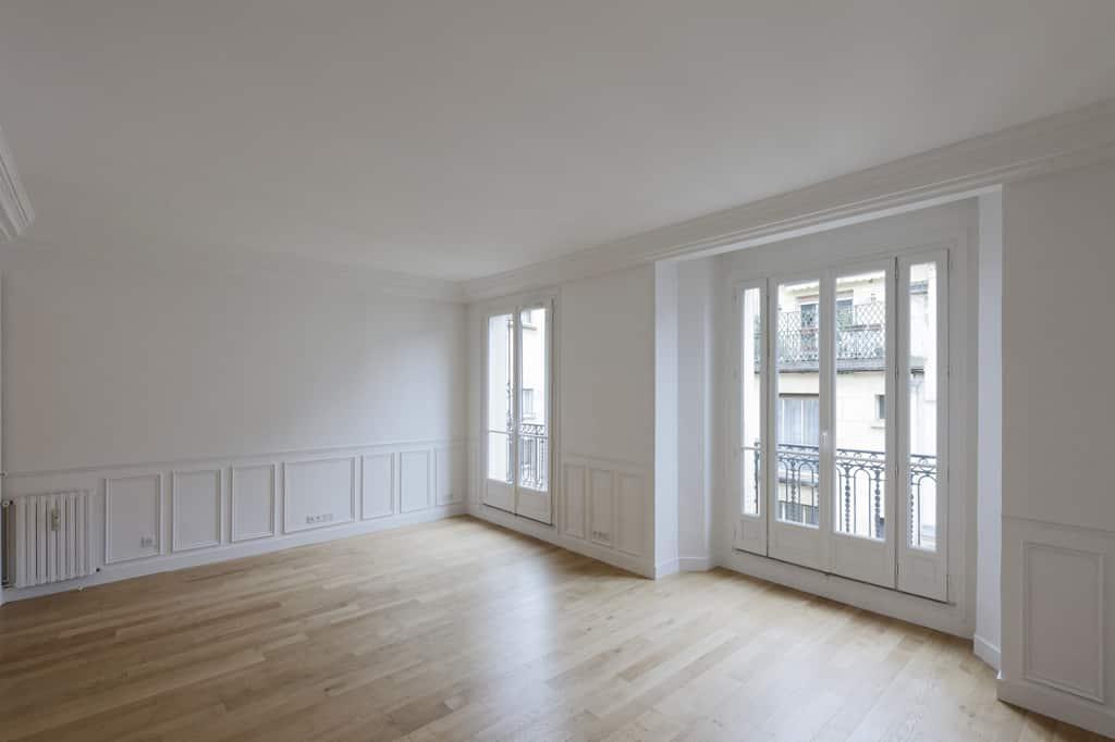 Rue Marbeau 75016 – 148m²