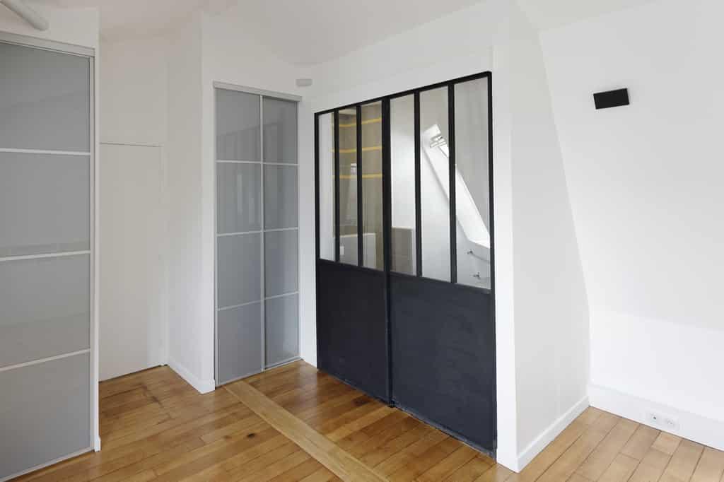Rue Lecourbe 75015 – 98m²