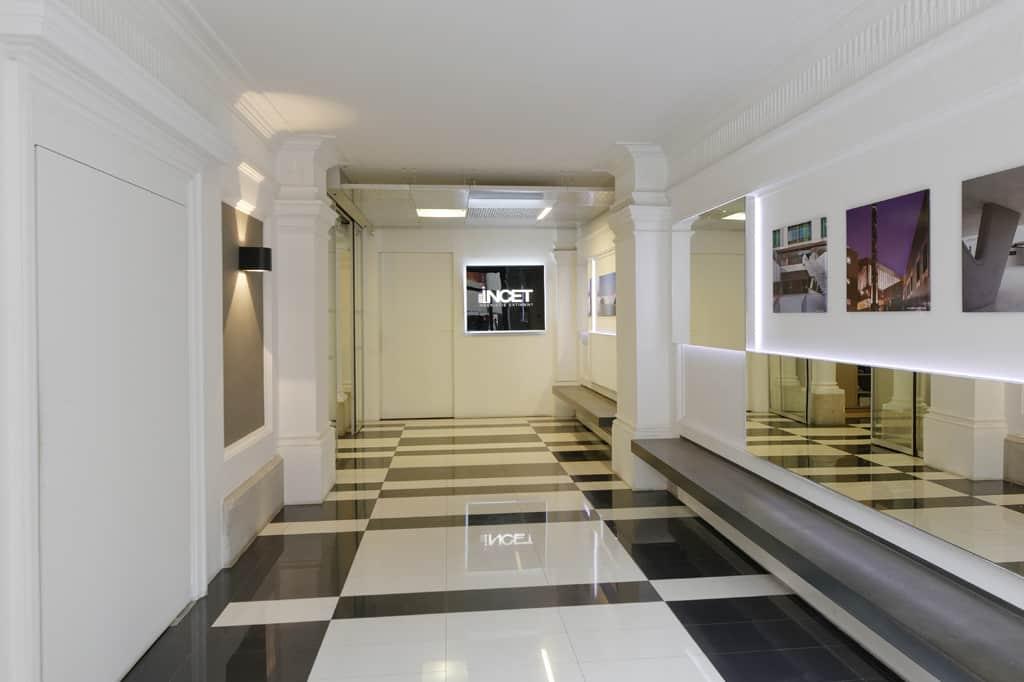 Rue de Longchamps 75016 – 500m²
